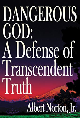 Dangerous God